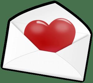 מכתב-תודה