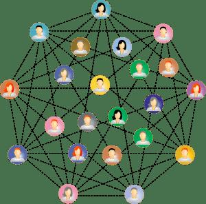 רשת-חברתית