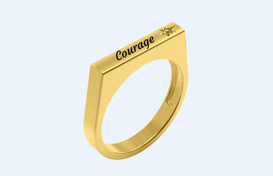 מתנה-טבעת-חריטה-עם-אבן-משובצת