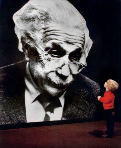 מוטיבציה אלברט איינשטיין